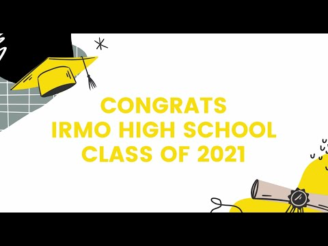 Irmo High School Class of 2021 Recognition