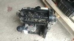 Одна из причин слабого наддува двигателя Mercedes OM651
