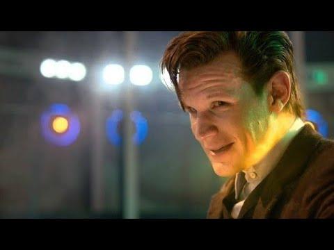 Регенерация 11 Доктора | Время Доктора | Доктор Кто
