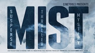 'Mist' - Mystery & Thriller SFX Sample Library -  By Cinetools