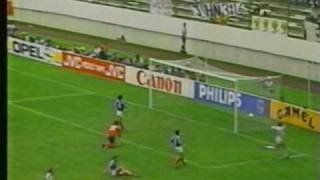 1986 FIFA World Cup Third place France vs Belgium.wmv
