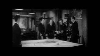 SINK THE BISMARCK!(1960) Original Theatrical Trailer