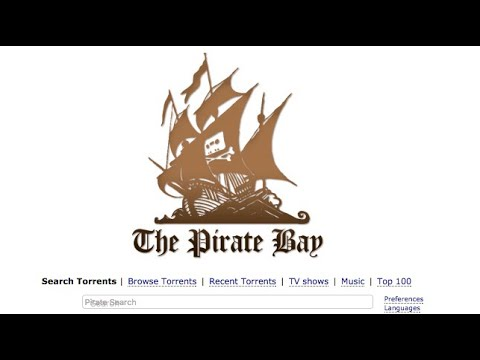 pirate bay unblocked link