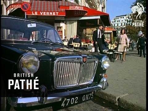 Paris  La Vie Parisienne (1965)