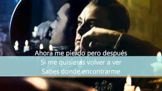 9.TVM (español) Tiziano Ferro- El amor es una cosa simple