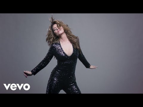 Shania Twain - Swingin' With My Eyes Closed