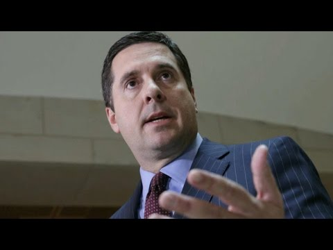 Top House Democrat says ethics probe of Nunes is likely over ...