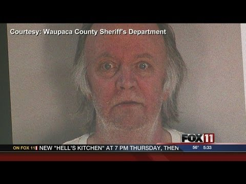 Waupaca County sex offender on the run