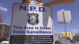 New Newark Police Surveillance Cameras A 'Block Watch On Steroids'