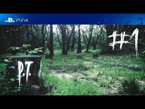 P.T | Let´s Play / Serie en Español | Capitulo 1: La Mansion Encantada