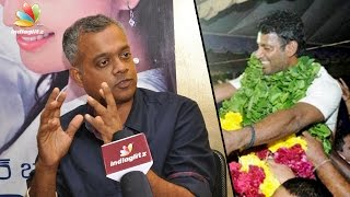 Exclusive : Gautham Menon Interview On His Win in Producers Council Election 2017 | Vishal Team