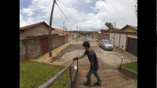Baixar Savana Skate Shop Juninho Morais em Rolé Rua