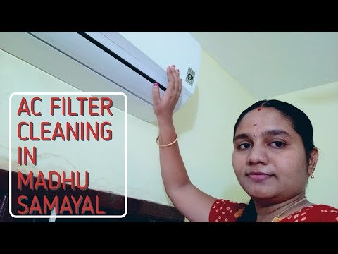 AC Cleaning and maintenance| Step by step guide
