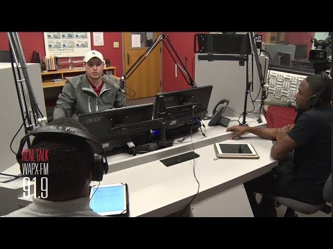 REAL TALK (ep4) Austin Peay vs Jacksonville State Football