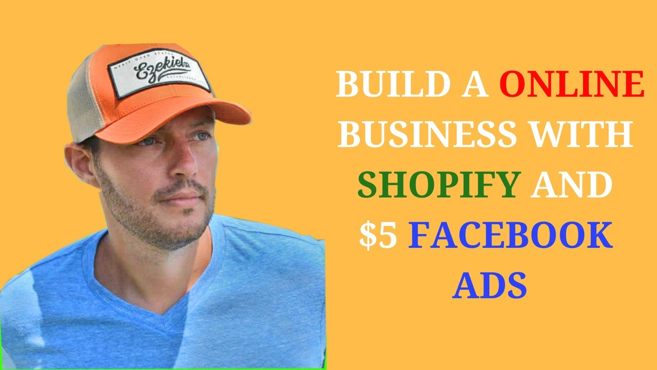 how to make a facebook ad for shopify
