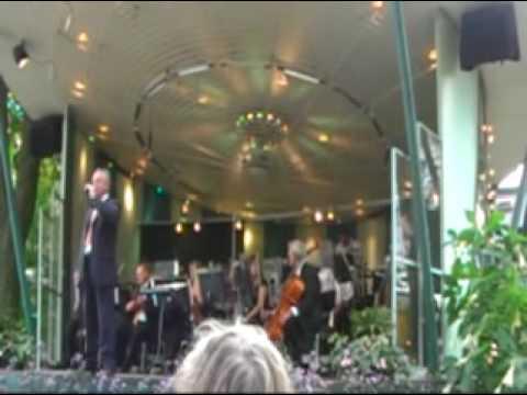 Concert in Tivoli Garden-Part I, Copenhagen, Denmark