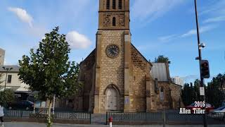 Shot of Spirits: Episode 10: Holy Trinity Church, Adelaide, South Australia.