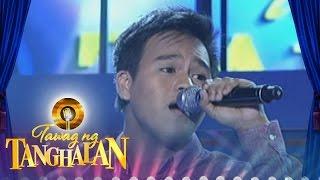 "Tawag ng Tanghalan: Drexler Barreto - ""Kulang Ako Kung Wala Ka"""