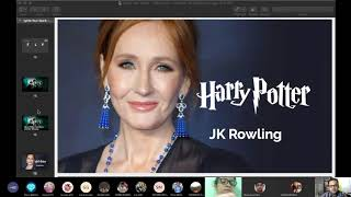04  The story of JK Rowling and Failure