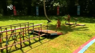 Survivor All Star - Ödül Oyunu 2.Bölüm (6.Sezon 14.Bölüm)