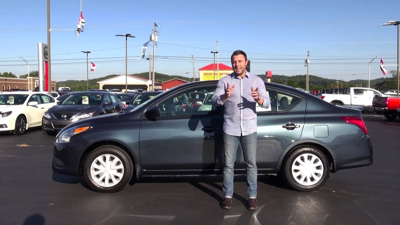 2017 nissan versa features review youtube. Black Bedroom Furniture Sets. Home Design Ideas