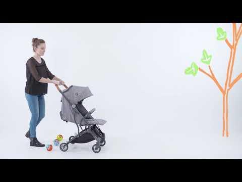 Nania Poussette CASSY pour les enfants de 6-36 mois / CASSY stroller 6-36 months