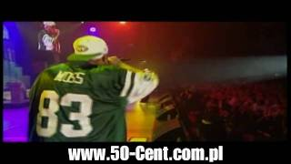 Download 50 Cent, Lloyd Banks & Young Buck performing