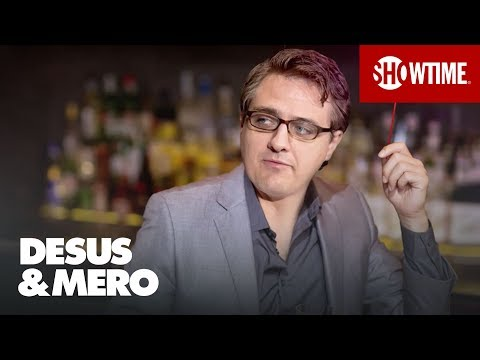 Tucker Carlson Can't Touch BX God Chris Hayes  DESUS & MERO  SHOWTIME