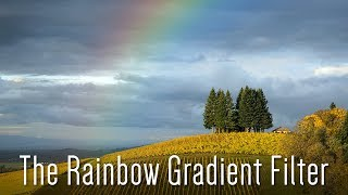 Photoshop: How to Quickly Add a Rainbow to Your Photo!