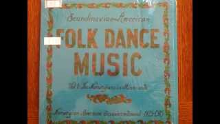 Rallar Polka - Scandinavian-American Folk Music (from Minnesota)