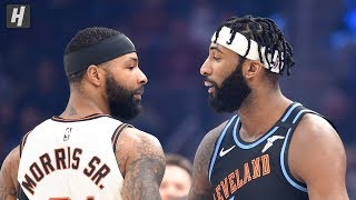 Los Angles Clippers vs Cleveland Cavaliers - Full Highlights   February 9, 2020   2019-20 NBA Season
