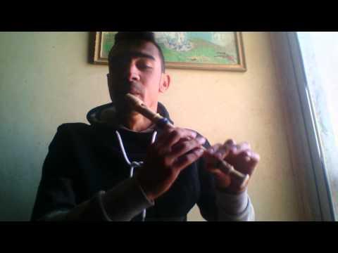 Billie Jean - Recorder Beatbox - Medhat Mamdouh