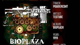 Testube - Powdercoat (1999)