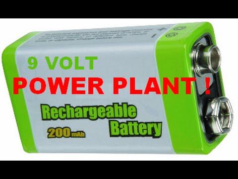 POWER PLANT !