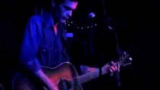 Dan Sartain - Cobras pt.2 - Live Clip