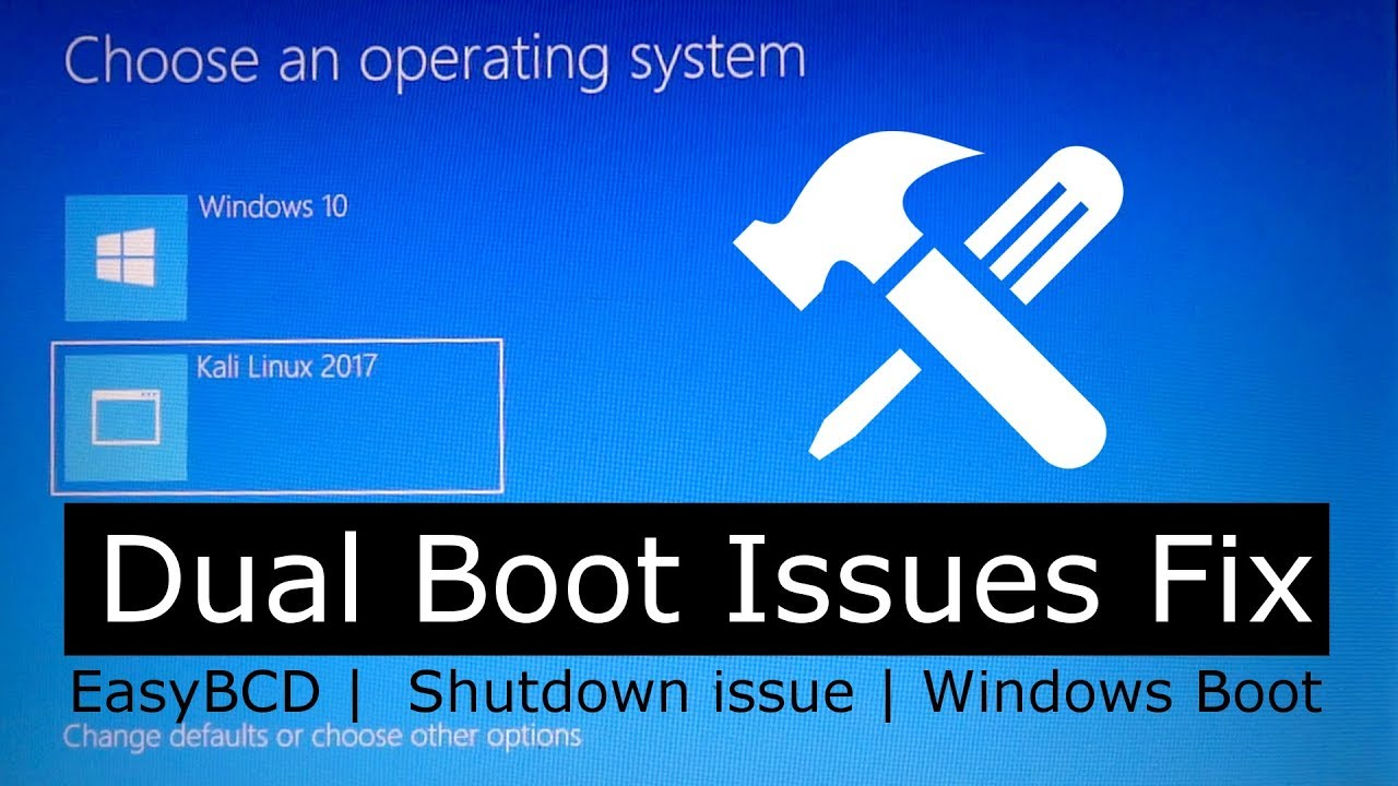 Recover windows 10 boot from linux | Recover Linux Dual Boot