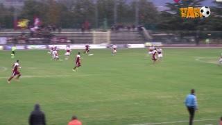 Castrovillari - Locri 0-0 Gara integrale