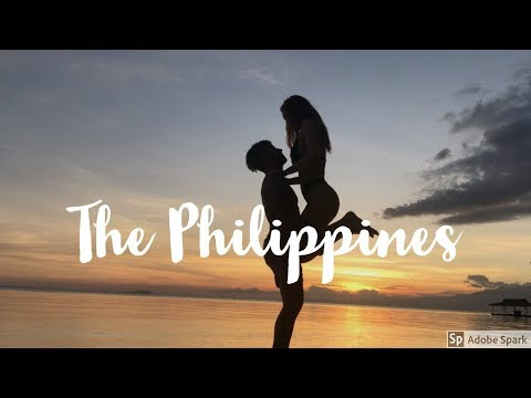THE PHILIPPINES ultimate travel experience - Gopro - Travel