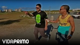 DJ Luian - Tremenda Sata ft. Arcangel [Official Video] thumbnail