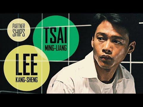 Tsai Ming-liang and Lee Kang-sheng Are a Perfect Partnership