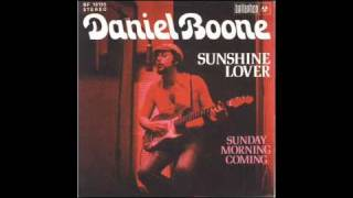 Watch Daniel Boone Sunshine Lover video