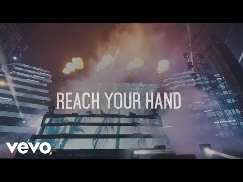 Audien, 3LAU - Hot Water (Lyric Video) ft. Victoria Zaro