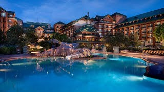 Wilderness Lodge Boulder Ridge 2 Bedroom Villa Tour & Info