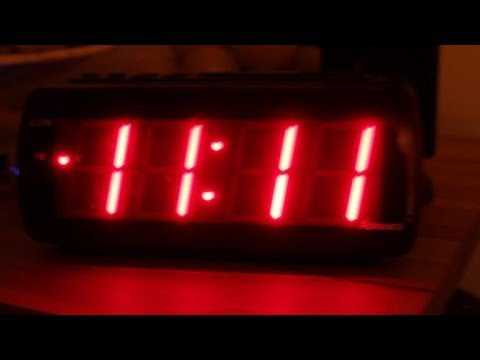 6 Mysterious Meanings of NUMBER 11:11 DECODED?