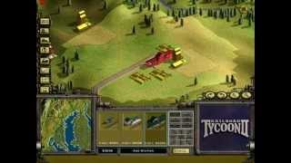 Railroad Tycoon 2 - The Iron Seed (s01e01)