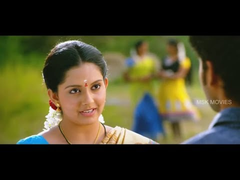 varma-tells-his-love-story-to-his-father---agathinai-tamil-movie-scene
