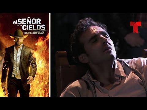 El Señor de los Cielos 2 | Capítulo 2 | Telemundo Novelas