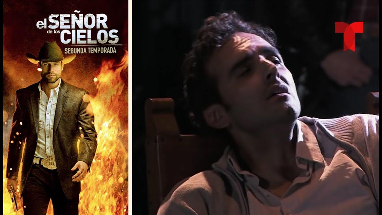 El Señor De Los Cielos 2 Capítulo 2 Telemundo Novelas Youtube