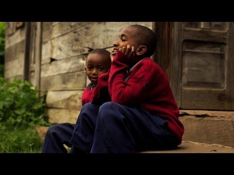 Shashamane (Trailer)