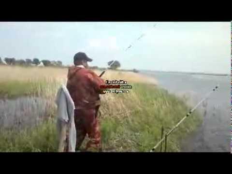 удачный улов :))) ( В КОНЦЕ НЕЖДАНЧИК!!)